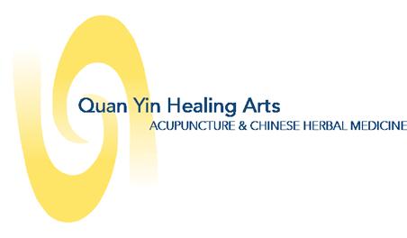 Quan Yin Healing Arts